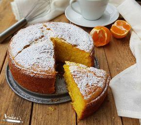 Per la colazione o la merenda vi suggerisco di preparare questa deliziosa torta ai mandarini frullati. Senza spreco non si butta nemmeno la buccia!