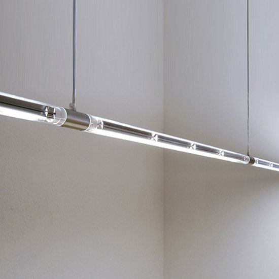 General lighting | Suspended lights | Tubus | Wortmeyer Licht. Check it out on Architonic