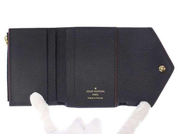 huge selection of b55f8 119cb ルイヴィトン 財布 モノグラム アンプラント ポルトフォイユ ...