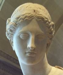 wife of hephaestus