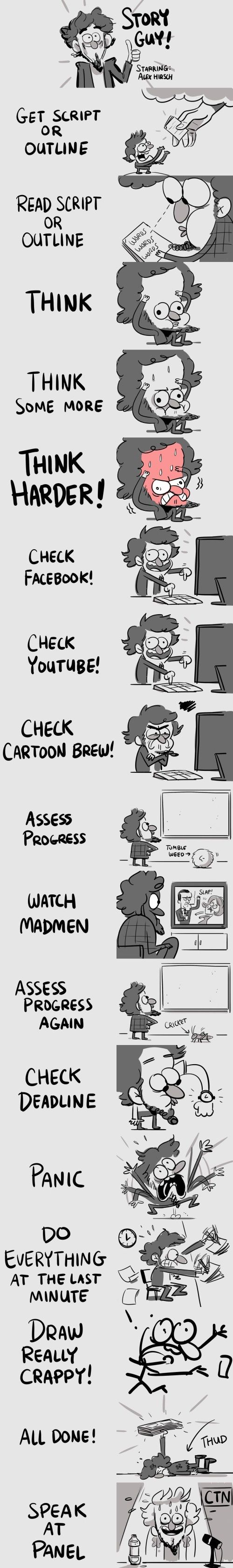 SOMEONE FINALLY PUT IT ALL TOGETHER, Gravity Falls