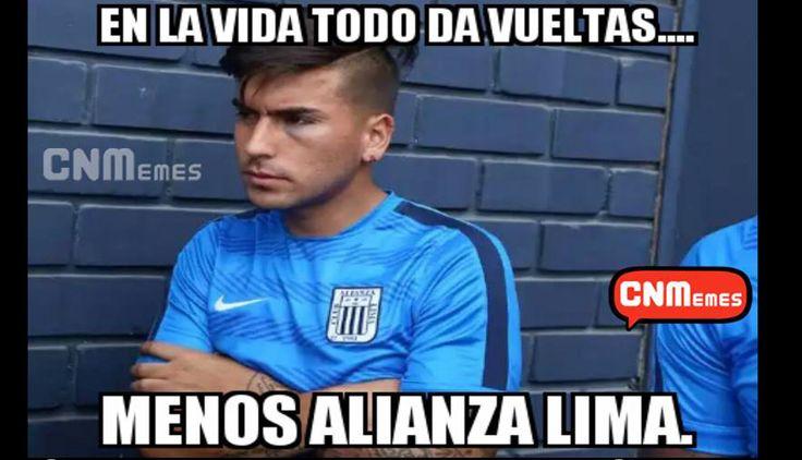 César Vallejo campeón: los memes tras el triunfo ante Alianza Lima #Depor