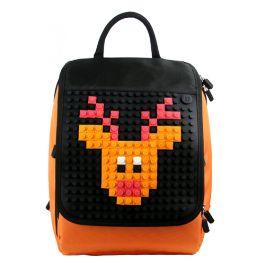 #A010 #UanyiEurope #CreativePixelBackpack #Backpacks #DIY