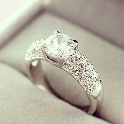Evliliğe İlk Adım 20 Nişan Yüzükleri Modelleri | 7/24 Kadın | Kadınlar İçin Her Şey