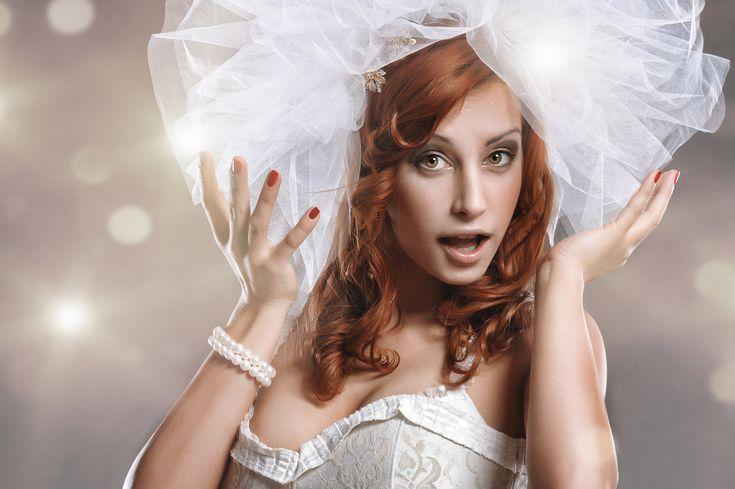 結婚式におすすめ!花嫁さんの可愛いウェディングハット(帽子)10選
