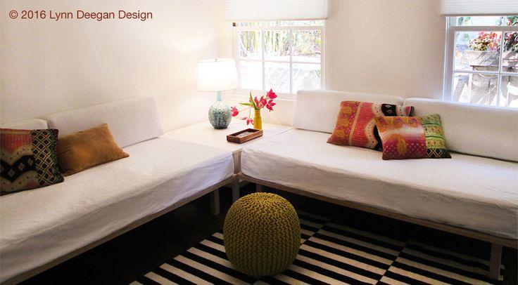 Best 25+ Twin bed sofa ideas on Pinterest | Pallet twin ...