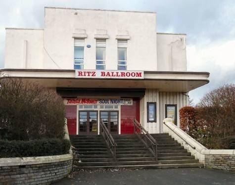 Very sad to hear about the #BrighouseRitz potential closure and legal troubles over its name. As a business, someone who works in #Brighouse or resident of the town or nearby areas what's your favourite memory of Brighouse's Ritz?