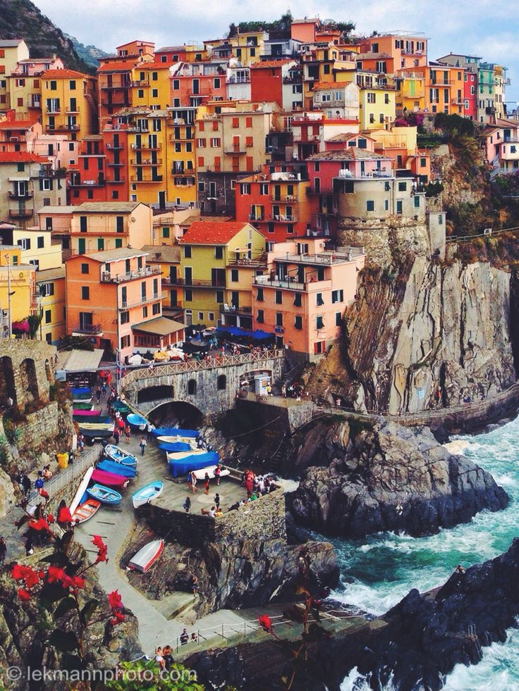 If you ever get tired of life, bypass the therapist and decamp immediately to Cinque Terre. Here five crazily constructed fishing villages, set amid some of the most dramatic coastal scenery on the planet, ought to provide enough to bolster the most jaded of spirits. A Unesco World Heritage Site since 1997, Cinque Terre isn't the undiscovered Eden it once was but, frankly, who cares?