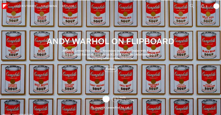 173 best andy warhol art images on pinterest andy warhol pop art and contemporary art. Black Bedroom Furniture Sets. Home Design Ideas