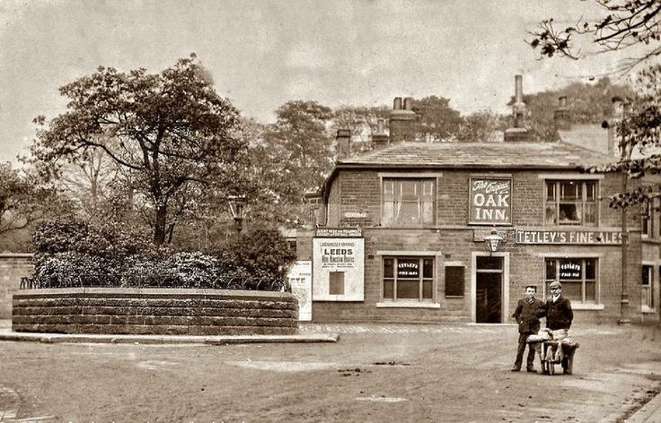 Original Oak Headingley Leeds