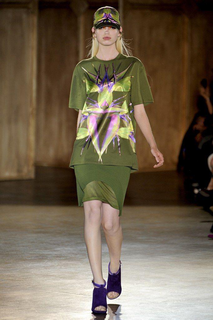 Givenchy Spring 2012 Menswear Collection Photos   Vogue