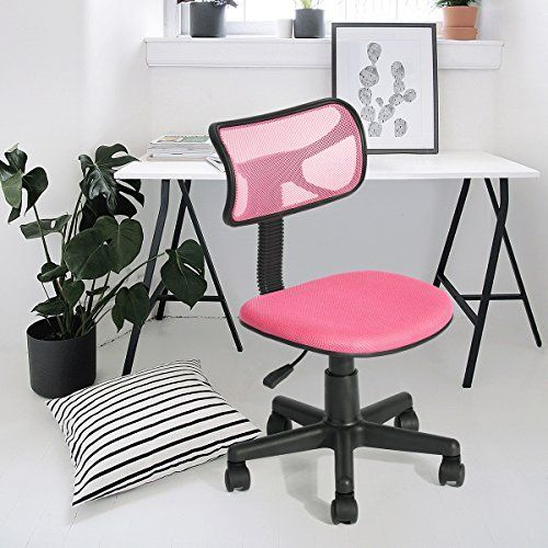 DESCRIPTIONS: This chair is perfect for home to give the kids use,when the kids do homework or do some reading,the chair can offer the comfortable feelings,keeping the kids finish their task.  Features: CHINA Patent, 250MM RADIUS NYLON FOOT; 120MM GASLIFT; Mesh seat and black with... more details available at https://furniture.bestselleroutlets.com/children-furniture/chairs-seats/desk-chairs/product-review-for-aingoo-mesh-kids-chair-with-mid-back-and-castors-adjustable-swivel
