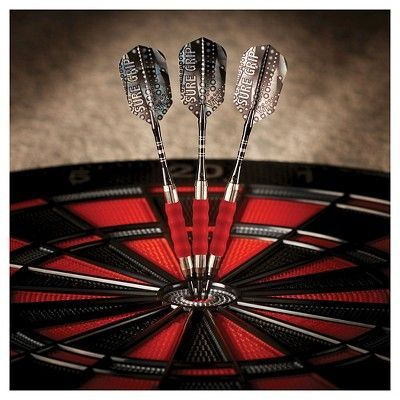 Viper Sure Grip Red Soft Tip Darts 16 Grams
