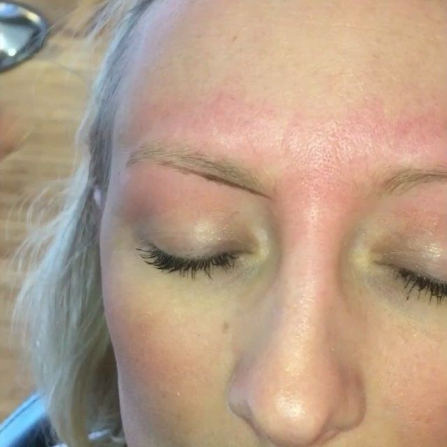 13 Best Video Images On Pinterest Eye Brows Eyebrow Shapes And