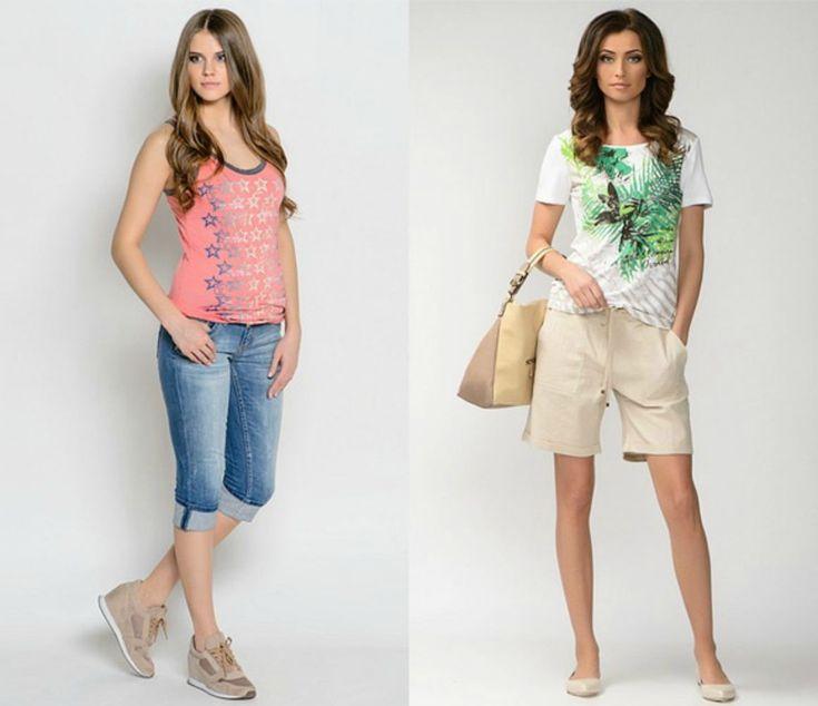 Fashionable-womens more informal-shorts-2017-summer-shorts-for-women-womens-long-shorts