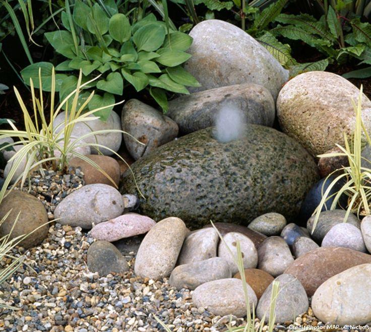 25 best fontaine zen ideas on pinterest fontaine bassin - Bassin zen jardin ...