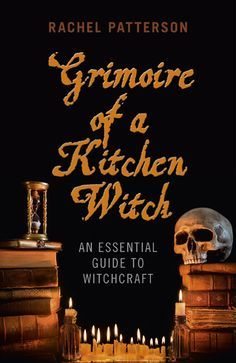 A personal and all encompassing guide to what it is to be a Witch, how to live and work within the Craft. By popular writer and kitchen witch, Tansy Firedragon.
