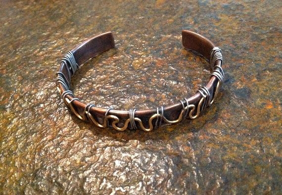 1000+ Images About COPPER TUBE JEWELRY On Pinterest
