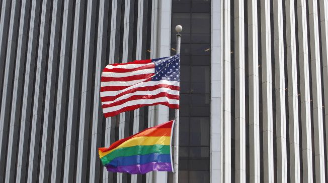 Member Of New York Young Republicans Worried That Country Is Becoming 'United States Of Gaymerica'