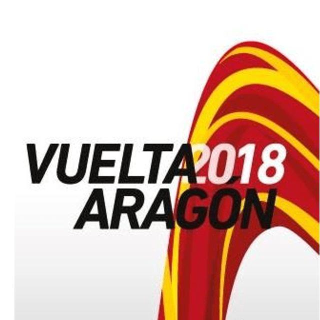 La Vuelta a Aragón confirma los 6 equipos españoles en liza: Movistar Team, Murias Team, Burgos BH, Team Caja Rural - Seguros RGA, Fundación Ciclista Euskadi y el Polartec Kometa.  https://twitter.com/Vuelta_Aragon/status/968076844703633408   #BurgosBH #FundaciónCiclistaEuskadi #MovistarTeam #MuriasTeam #PolartecKometacontinental #TeamCajaRuralSegurosRGA #VueltaaAragón