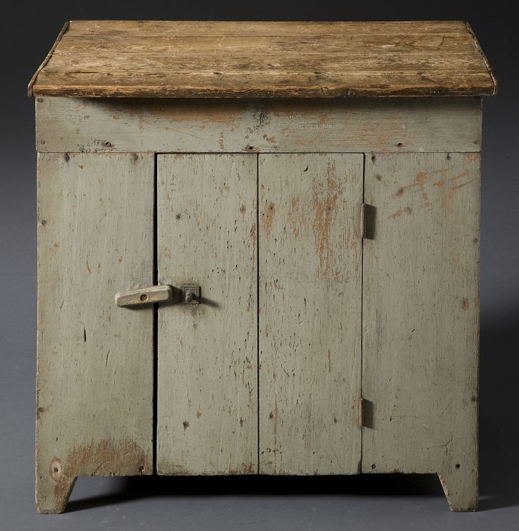 Painted Dry Sink. Primitive Painted FurniturePrimitive CabinetsAntique ... - 775 Best Primitive Furniture Images On Pinterest Primitive
