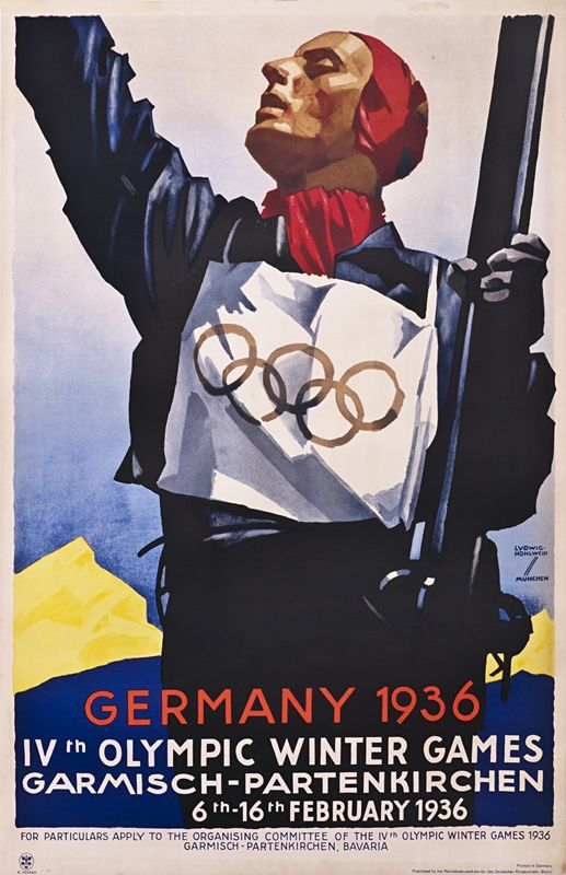 1936 Olympic Winter Games