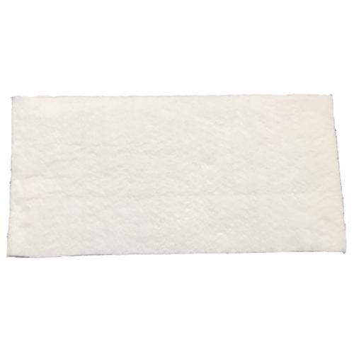 Ceramic Fiber Blanket - HPS (2300F) 8# 1/2 in x 24 in x 12 in  Replacement for missing or damaged wood stove insulation.