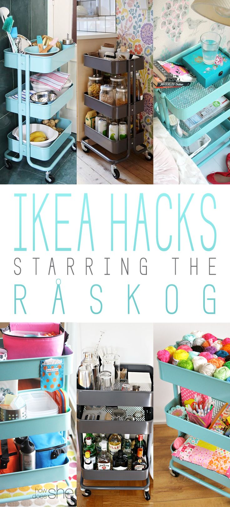 1000 Images About Organizing Craft Room On Pinterest