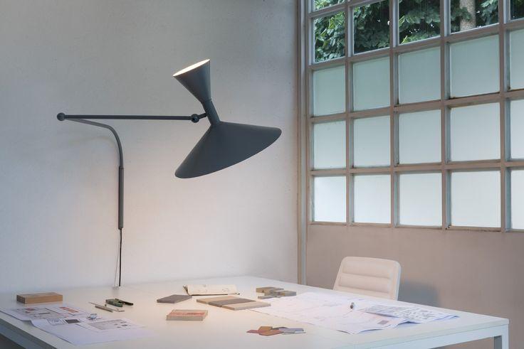 LAMPE DE MARSEILLE   NEMO