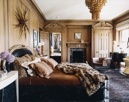 A peek inside kelly wearstler s hollywood mansion Kardashian home decor pinterest