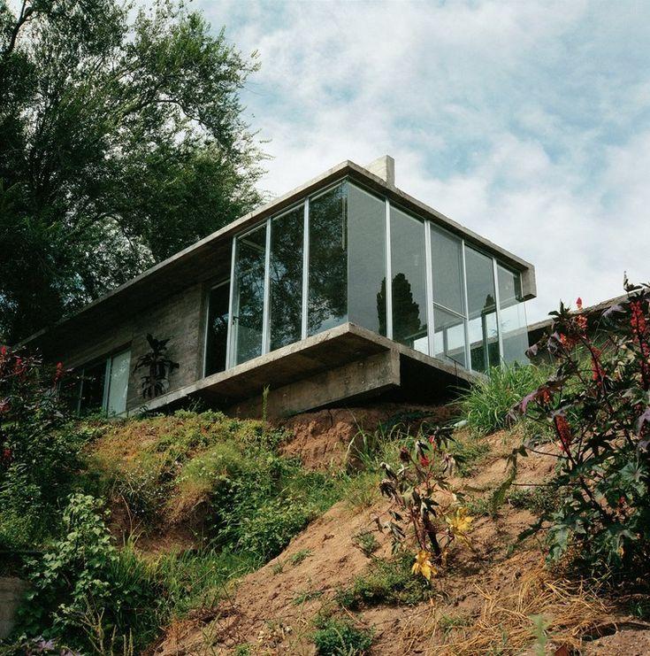 Casa de la Barranca - Rafael Iglesias
