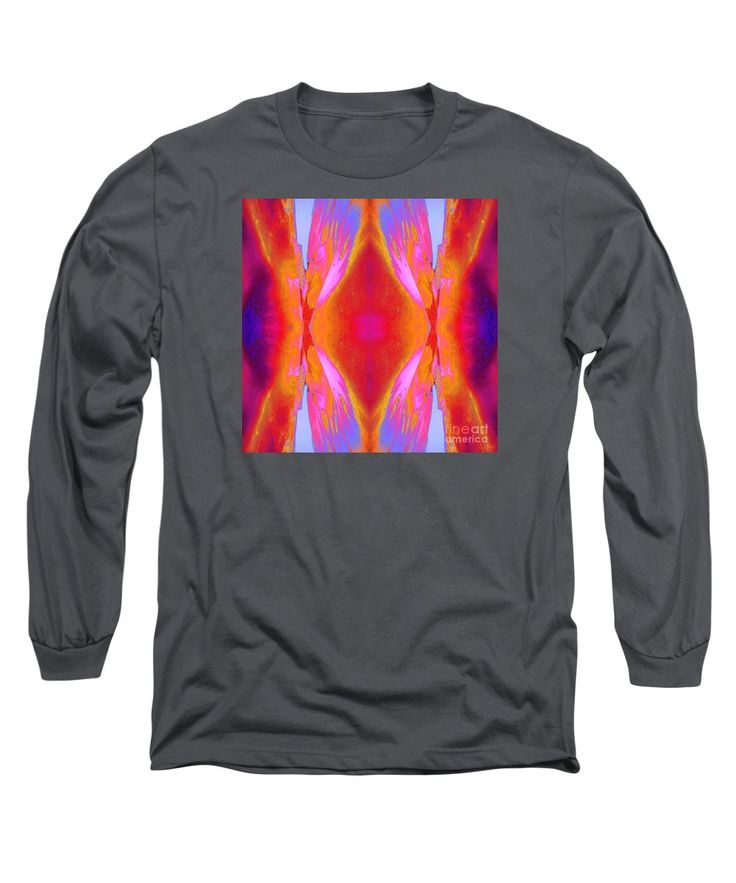 Purchase a long-sleeve t-shirt featuring the image of Hot Diamond  Eoina by Expressionistart studio Priscilla Batzell.  Available in sizes S - XXL.  Each t-shirt is printed on-demand, ships within 1 - 2 business days, and comes with a 30-day money-back guarantee.