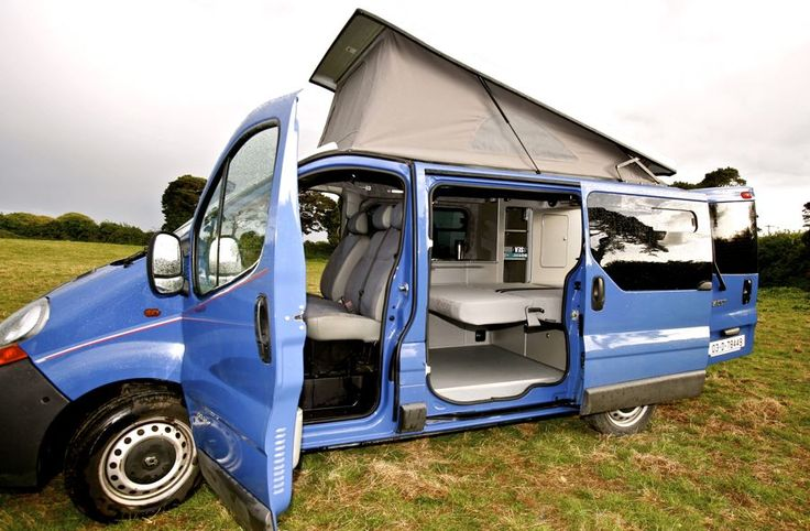 Gallery For > Campervan Conversion Ideas