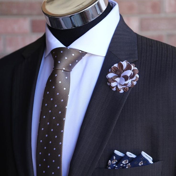 Very 30 best Best Tie, Pocket Square and tie Combination images on  JF67