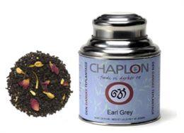 the chaplon - earl grey