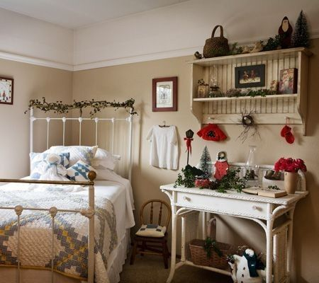 Best Country Primative Colonial Bedrooms Images On