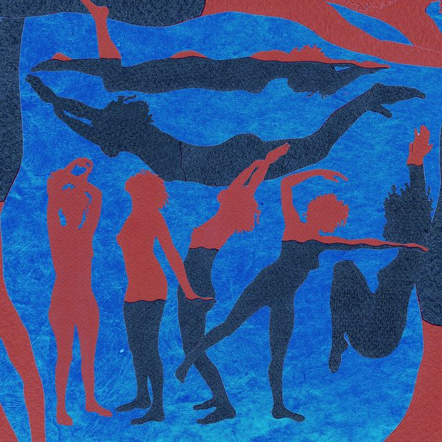 "Feels Like Summer"" by Childish Gambino was added to my New Music Friday  playlist on Spotify 