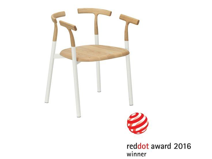 2016: RED DOT Award. Twig 4 by Nendo   #reddot #award #nendo