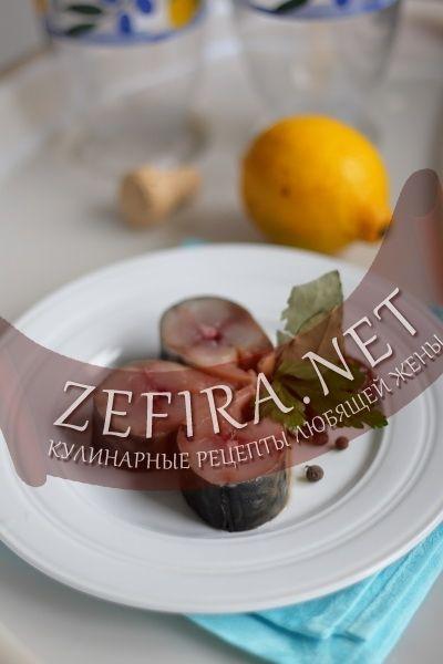 Скумбрия соленая с черносливом - домашние рецепты с фото ...