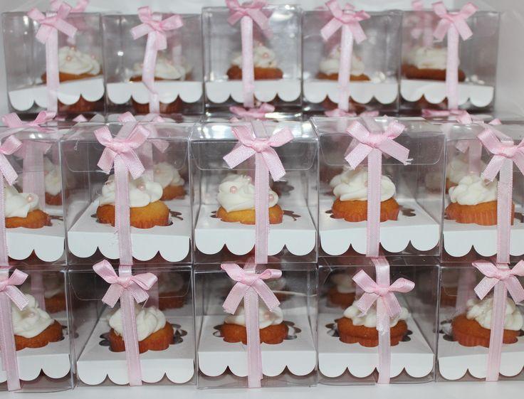 Minicupcakes Souvenir by Violeta Glace