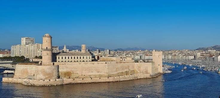 All sizes   Marseilles fortress   Flickr - Photo Sharing!