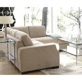 Our new couch-Natuzzi Sectional in Cream
