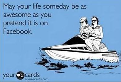 Facebook Living   LOL