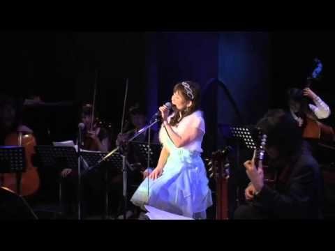 ハナレイの風に吹かれて〈千代正行&山野さと子 Acoustic Live 2014〉 - YouTube