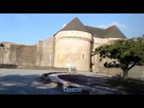mio-foto-videoblog : Brest - Finistère - Bretagne (France) -  Le Châtea...