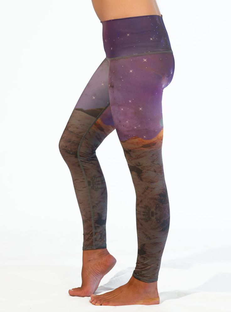 Teeki : Teeki Space Love Hot Pant