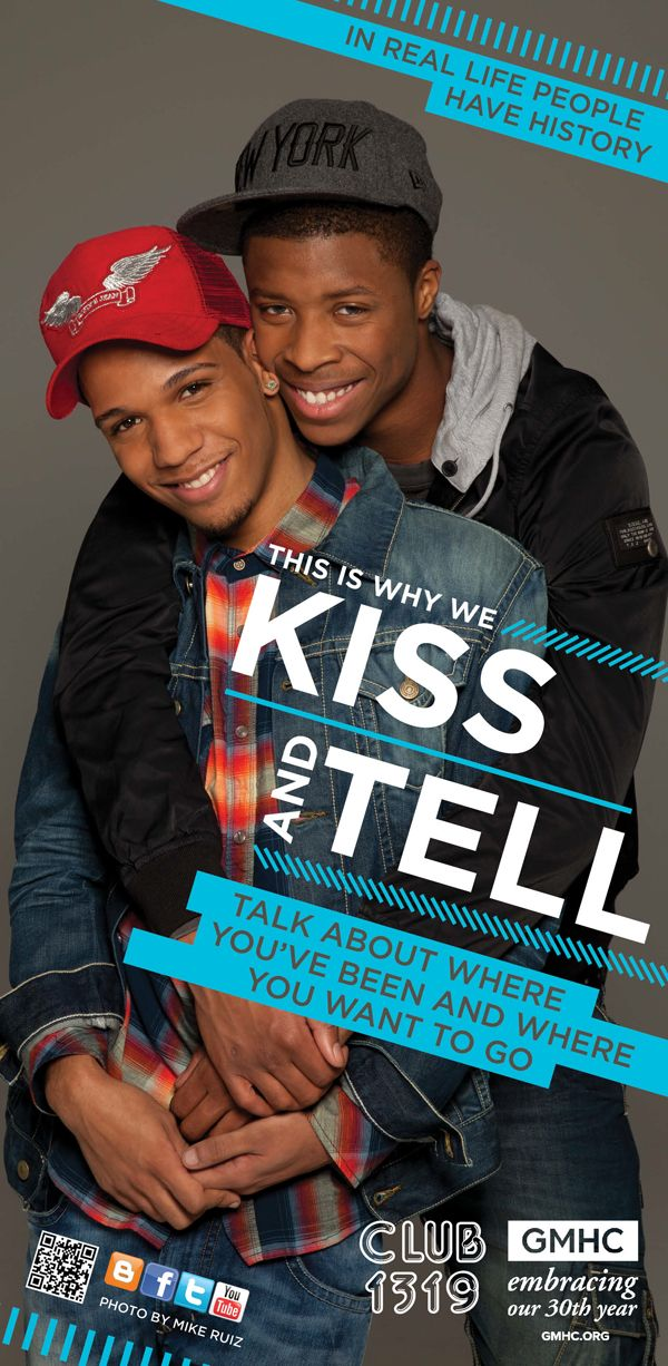 Bisexual men discussions