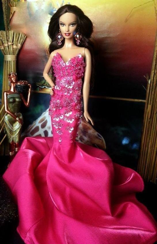 Mejores 358 imágenes de Barbies & Dolls! (10) en Pinterest | Muñecas ...