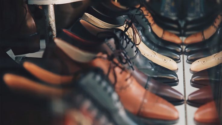 Ragam Sepatu Formal Yang Bisa Menjadi Pilihan Pengantin Pria