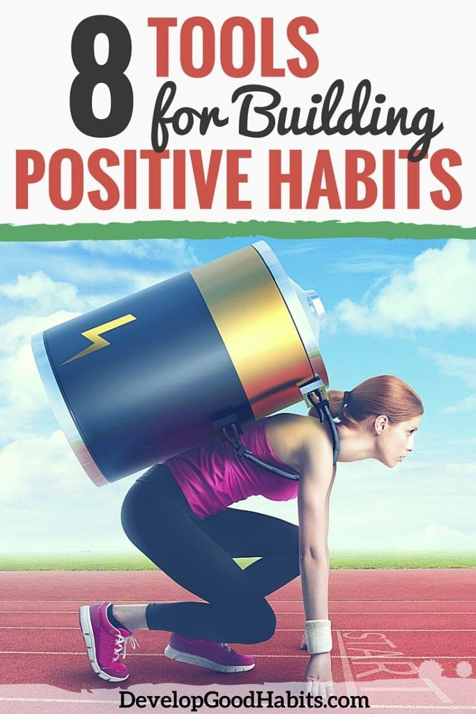 There are many apps and tools you can use to form powerful habits. This post goes over eight habit apps that can change your life for the better.